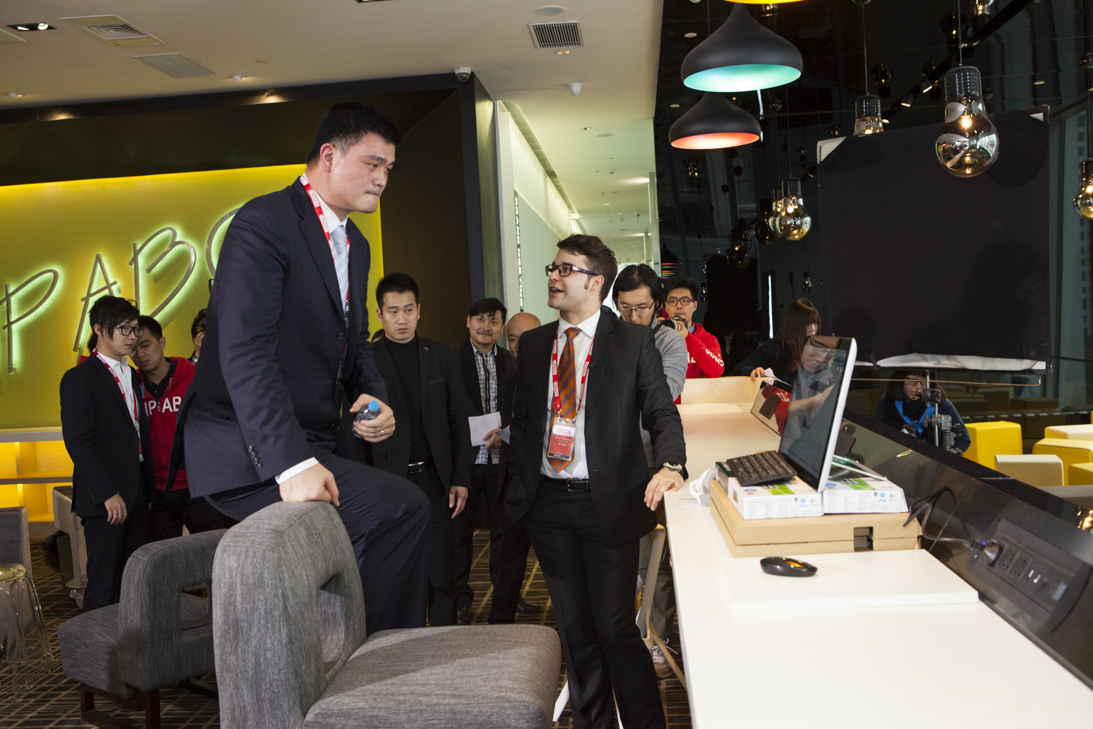 TutorGroup 榮獲2014中國年度城市最佳雇主China Best Employer Award-TutorABC延攬台灣高科技專業人才 進軍國際(3)
