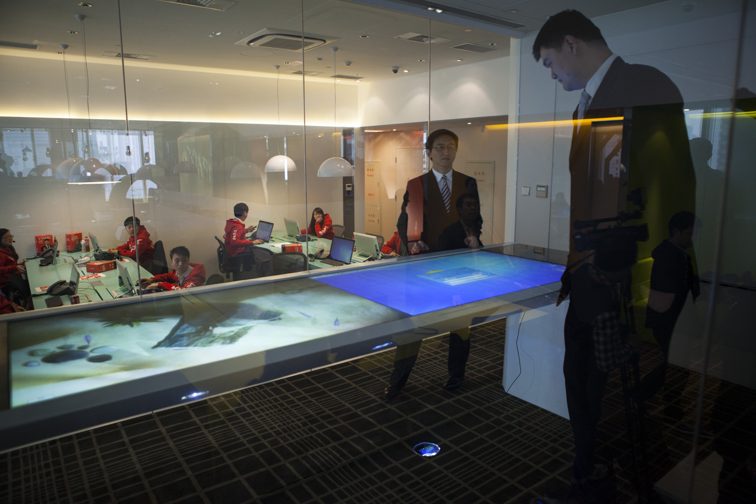 TutorGroup 榮獲2014中國年度城市最佳雇主China Best Employer Award-TutorABC延攬台灣高科技專業人才 進軍國際(4)