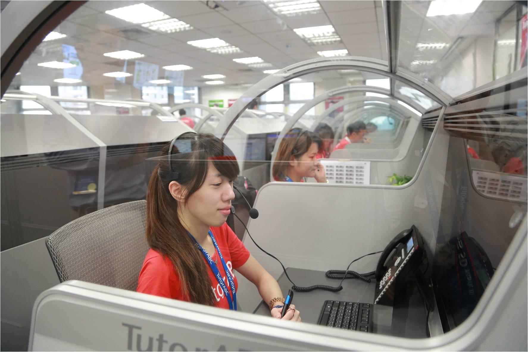 專業的電銷團隊 屢創業績新高、挑戰高薪