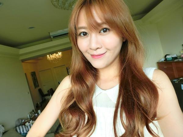 Beauty Bound Asia台灣區代表評審_人氣影音部落客陳佩佩