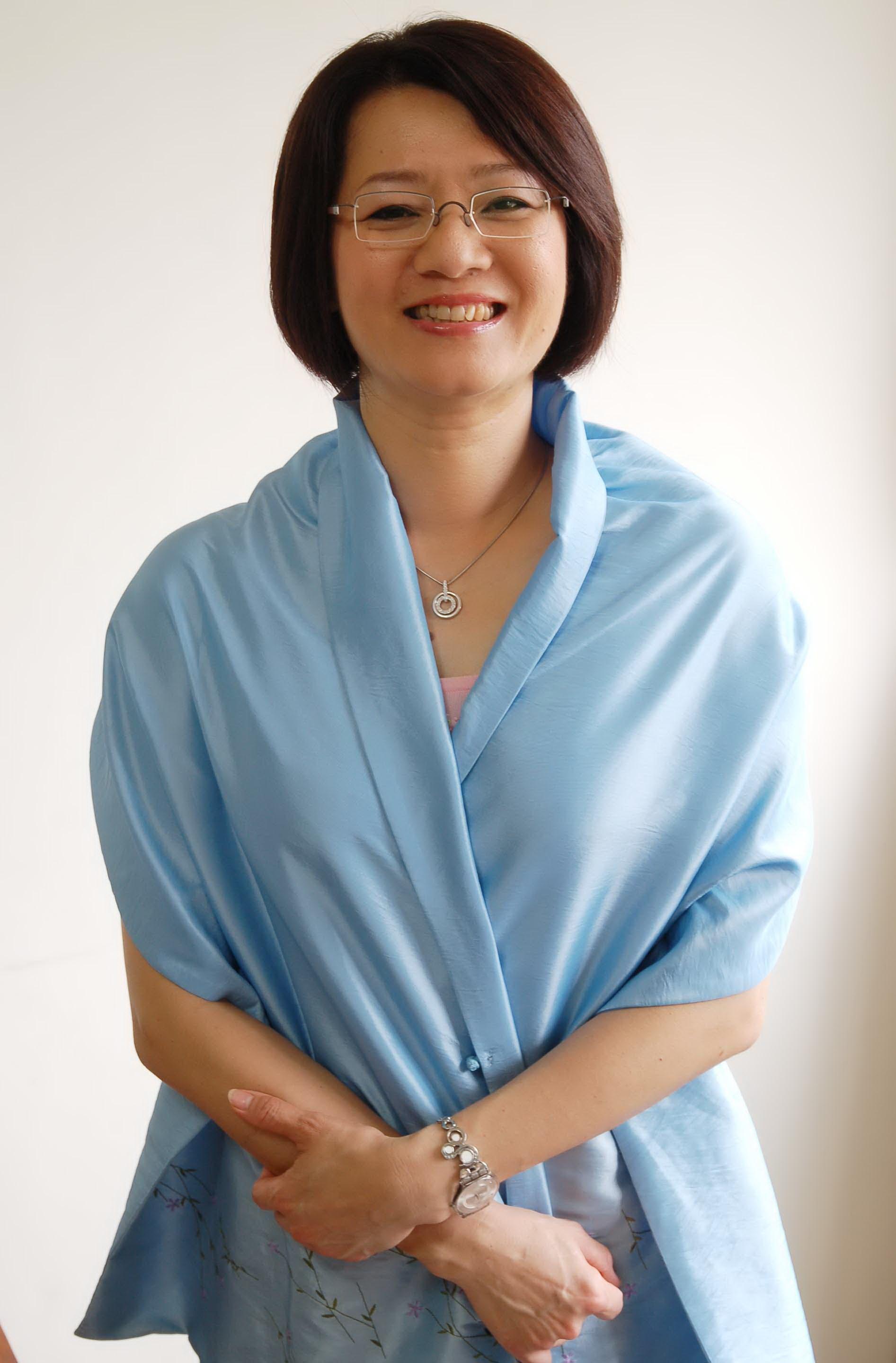 TutorABCJr親子教育專家-陳鳳卿20年幼教經驗 線上開講幼兒輕鬆教養100招!