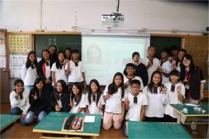 英語外籍教師匱乏!全台國中小學童每1萬人共用3位外籍教師!TutorABCJr Virtual Class Room 2.0雲端教室於海拔一千公尺開課!台灣之光─原聲童聲合唱團遠距Live教學獲好評-1