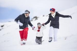 Club Med滑雪度假村,精緻全包式滑雪假期費用包含專業且分齡分級滑雪課程,無論大人小孩都可輕鬆學滑雪!