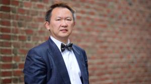 TutorGroup創辦人及董事長 楊明Ming Yang