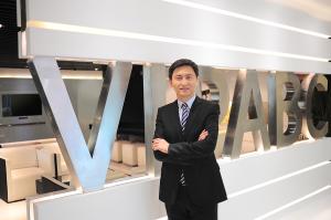 TutorGroup 聯合創辦人及CEO 楊正大博士