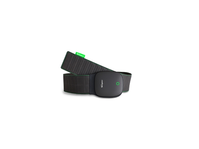 04 Sleepace RestOn 藍牙 4.0 室內睡眠偵測機 (黑)