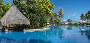 2016年1月,Club Med三亞度假村即將全新隆重開幕,是海南島上首座且唯一的精緻全包式假期頂級度假村!