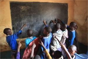 TutorABC與舊鞋30非營利組織公益合作  為孩子們開啟迎接未來的窗 (1)