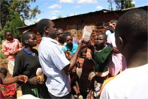 TutorABC與舊鞋30非營利組織公益合作  為孩子們開啟迎接未來的窗 (4)