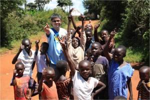 TutorABC與舊鞋30非營利組織公益合作  為孩子們開啟迎接未來的窗 (5)