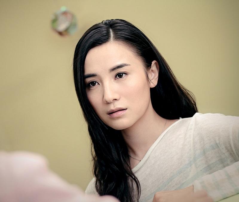 女星宋佳在片中演出女孩的姊姊