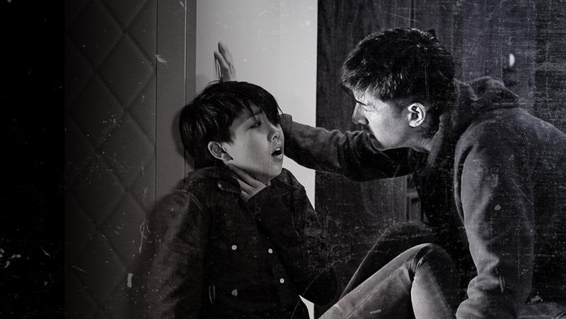 顏卓靈和胡歌片中相依又相殺2
