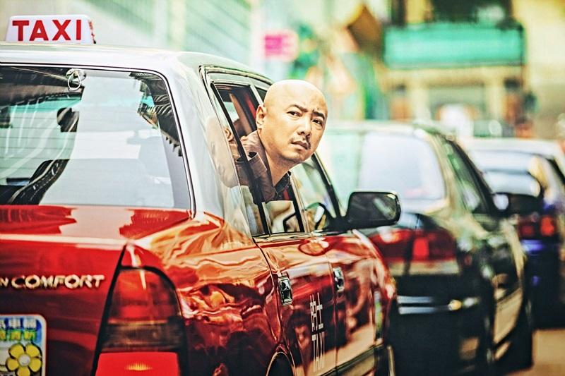 徐崢在《港囧》集編、導、演、製於一身