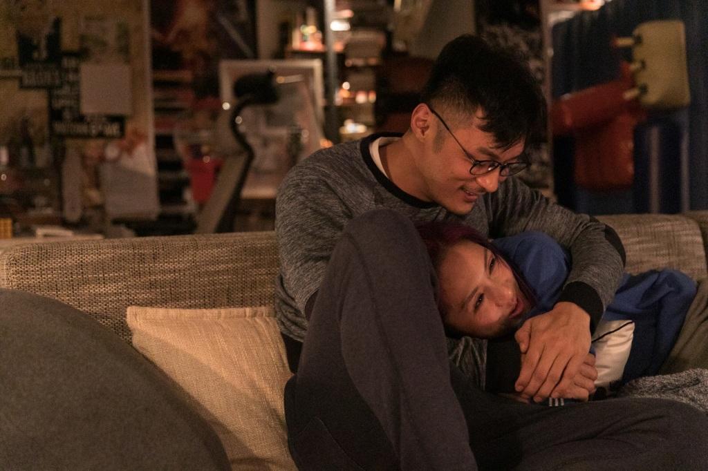 彭浩翔導演說與楊千嬅、余文樂合作已是老夫老妻狀態2