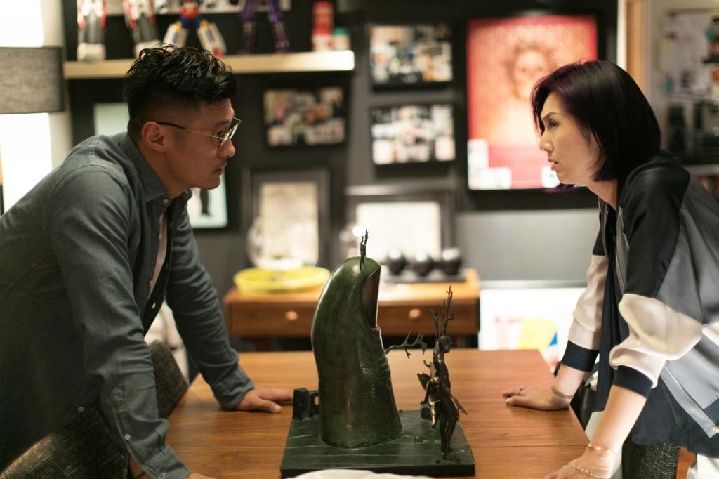 第3集上映前 將在光點華山電影館上映前2集作品讓粉絲們再次感受「春嬌志明」系列的魅力