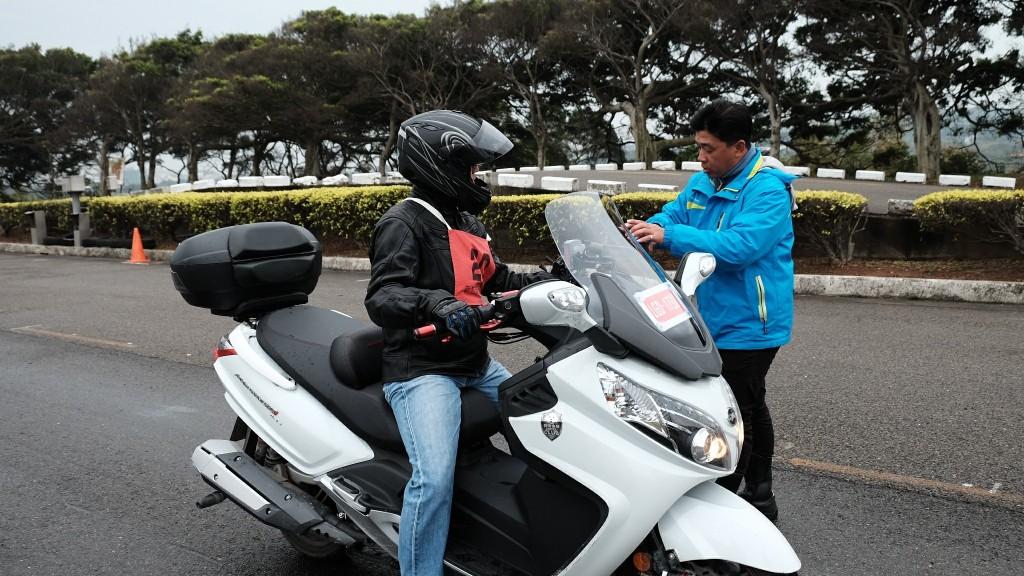 重車安全防禦駕駛課程