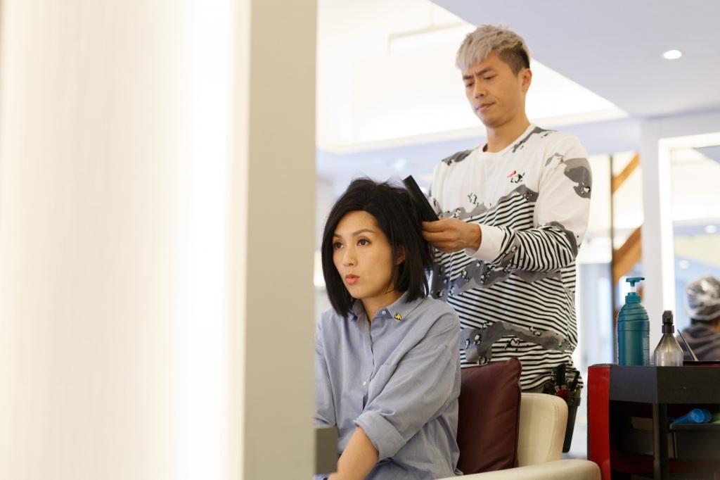 楊千嬅第3度飾演余春嬌一角
