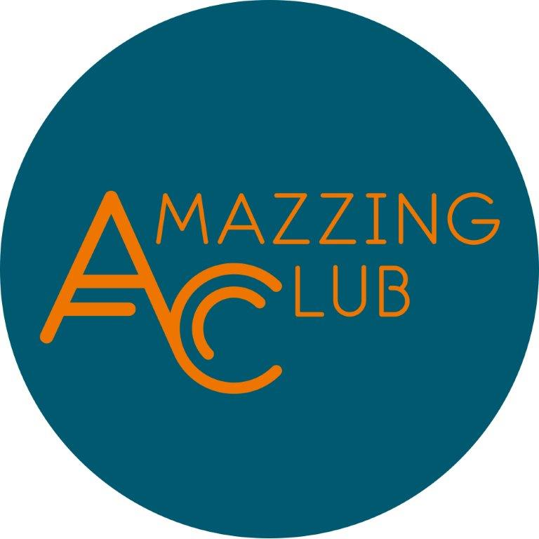AMAZZING CLUB LOGO