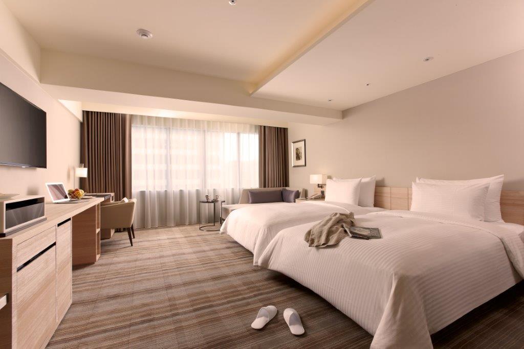 HOTEL COZZI和逸飯店‧台北民生館_舒適客房
