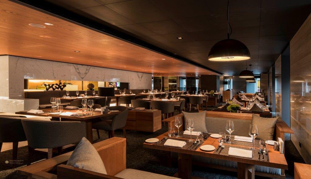MADISON TAIPEI HOTEL幕軒飯店_GUSTOSO義大利餐廳