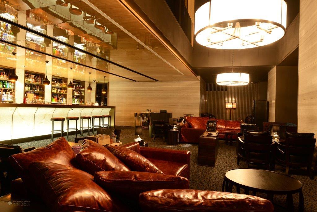 MADISON TAIPEI HOTEL幕軒飯店_URBAN331威士忌酒吧