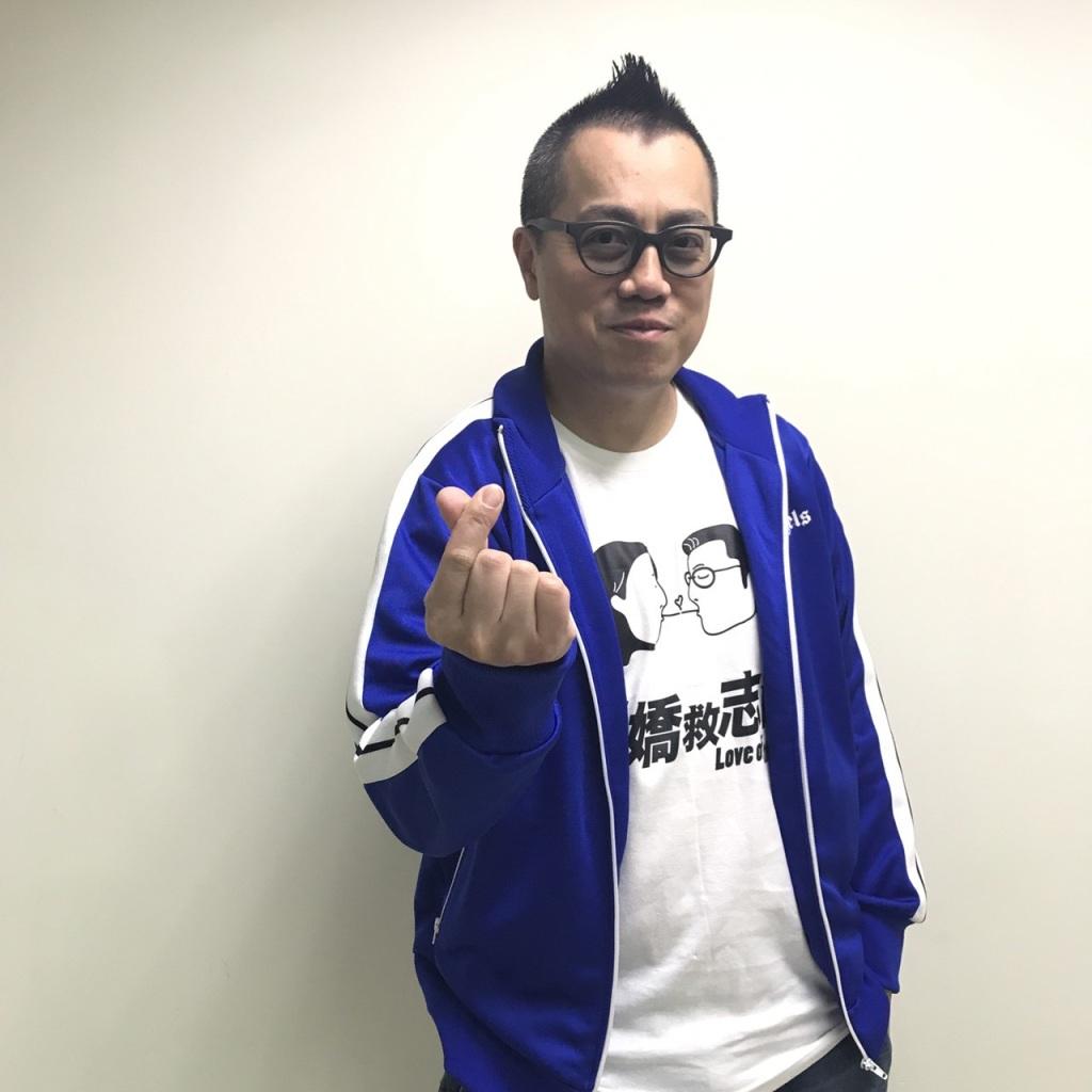 彭浩翔導演執導《春嬌救志明》中港台票房大開紅盤