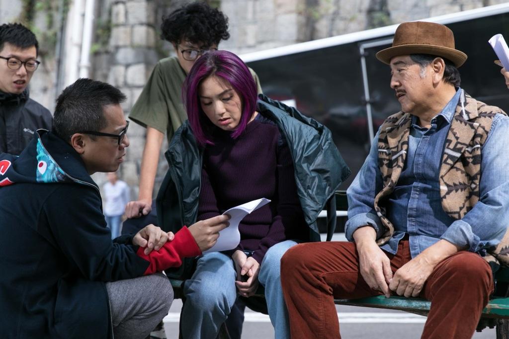 彭浩翔導演執導《春嬌救志明》 香港大賣破億台幣 台灣也衝破1200萬台幣