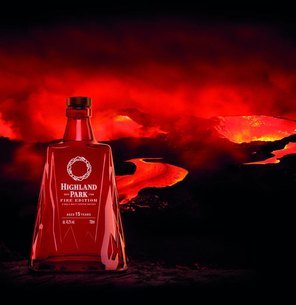 高原騎士 Fire Edition