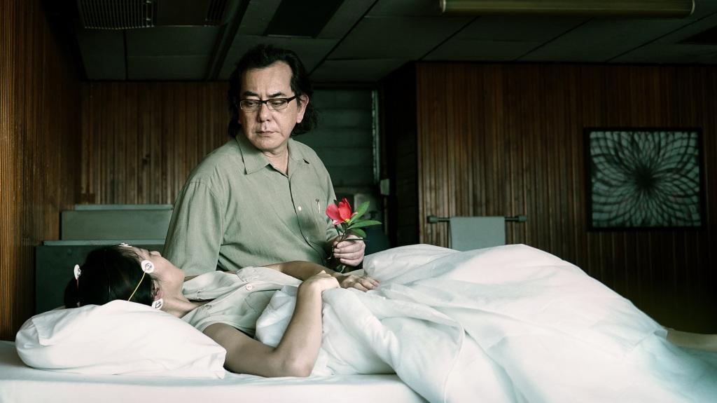 台灣票房開紅盤 變態影帝黃秋生本周末將來台謝票 邀請影迷面對面試膽
