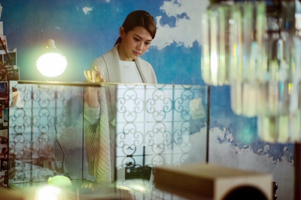 性感女神周秀娜在《29 1》收起性感詮釋女人30的恐懼
