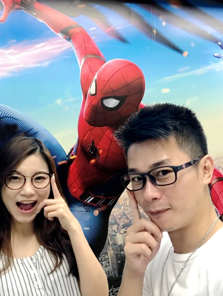 《蜘蛛人:返校日》