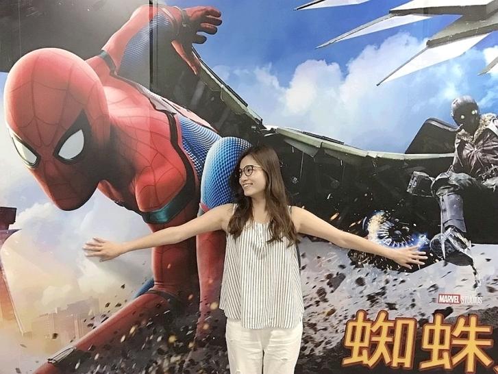 《蜘蛛人:返校日》2