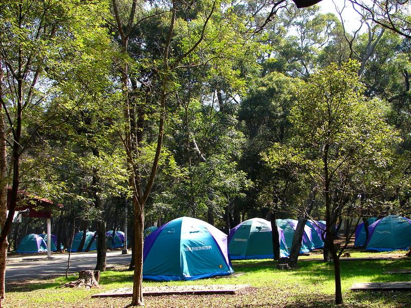 圖三露營區