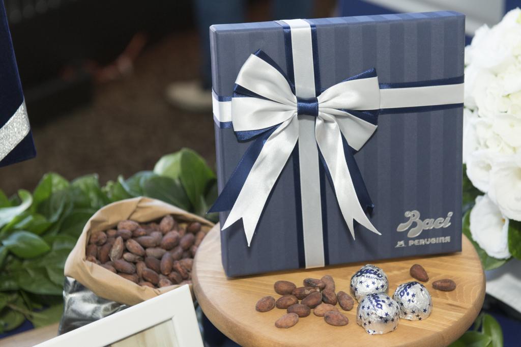 Baci 義大利巧克力上市發表會_產品01