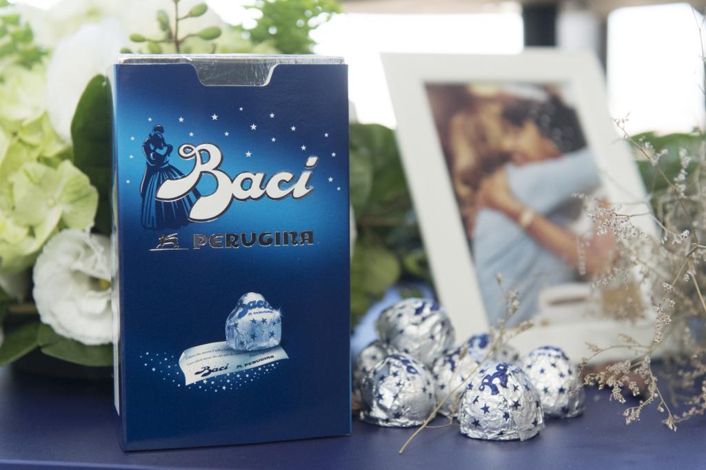 Baci 義大利巧克力上市發表會_產品03