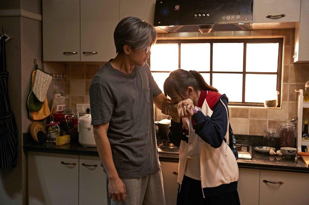 文淇在片場初見鄧超 覺得他的形象跟演出像個神經病
