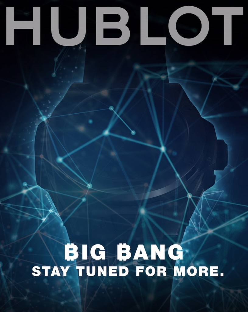 hublot_support _blockchain
