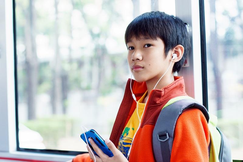 小童星吳至璿飾演的小男孩「生生」是片中靈魂人物