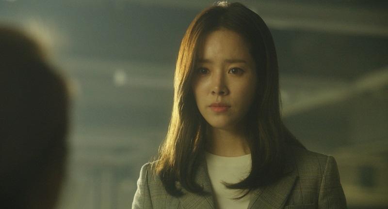 今年青龍獎影后韓志旼驚喜客串