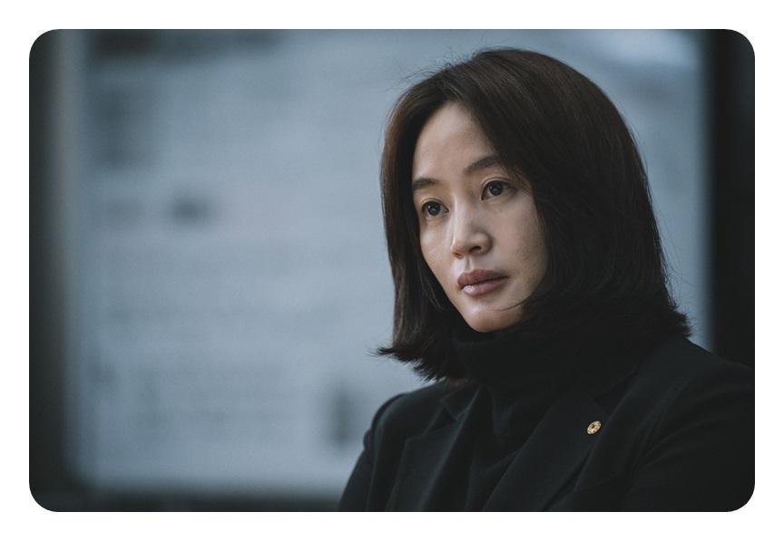 韓國影后金憓秀