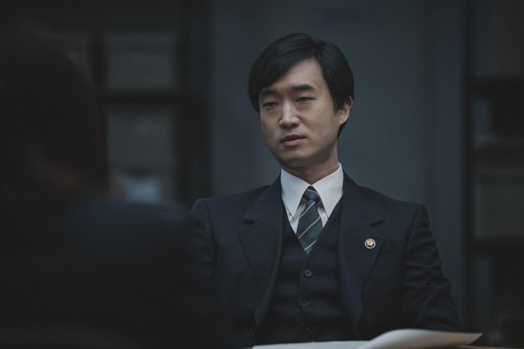 演技實力堅強的趙宇鎮是主要角色