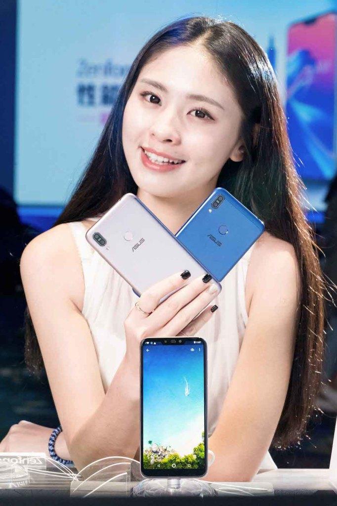 年初上市的ASUS ZenFone Max (M2),因兼具輕薄機身、4000mAh傑出電力、Qualcomm Snapdragon 632處理器與6.3吋大螢幕,至今已熱銷突破萬台。