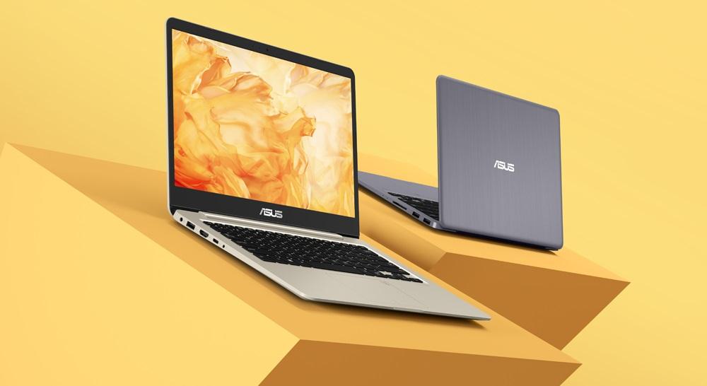 即日起至3月31日以前,購買筆電指定機種ASUS VivoBook S14與ASUS X560,全通路限時優惠最高省5千。