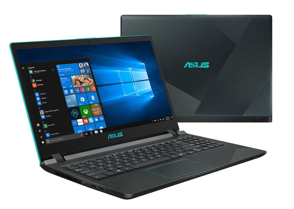 超值電競首選ASUS X560,採用第8代Intel Core i5處理器與電競級NVIDIA GeForce GTX1050顯示卡,帶給玩家優異遊戲體驗。