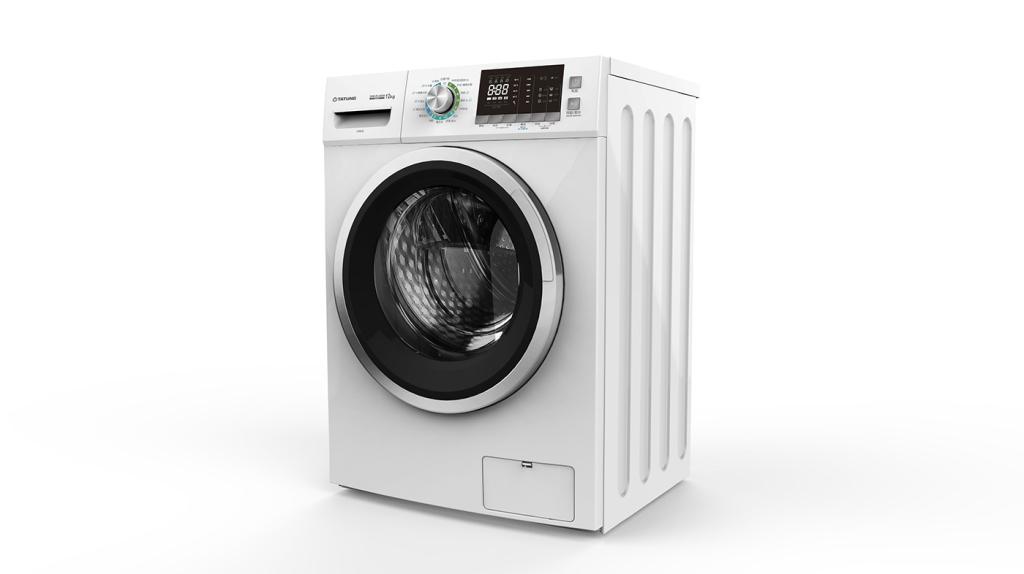 大同變頻洗脫烘滾筒洗衣機 TAW-R120DA