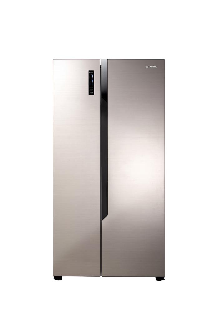 大同540L變頻對開冰箱TR-S540NVH-CG
