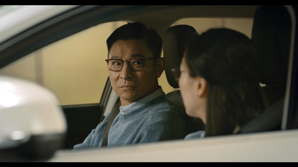 劉德華友情客串、鄭秀文 (2)