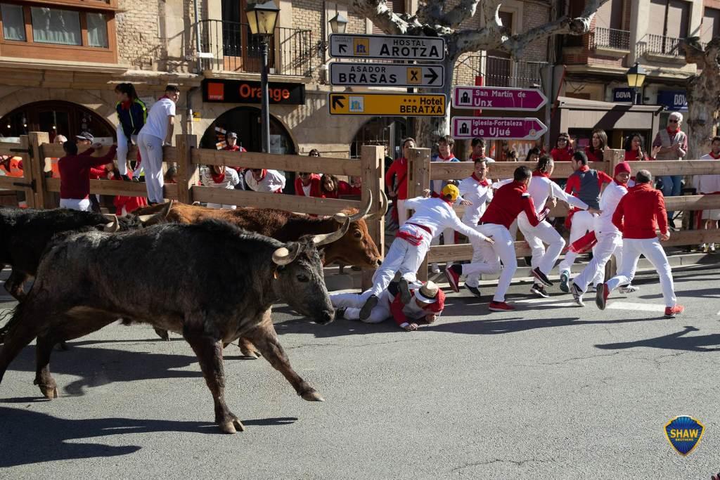 西班牙取景